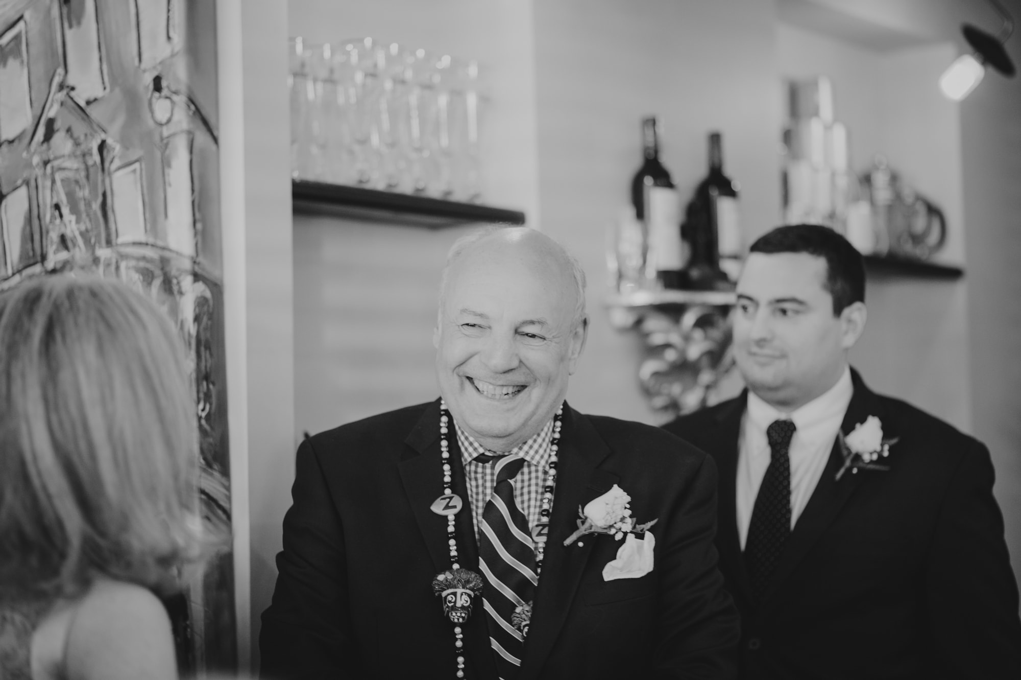 Upper East Side Wedding, Frere de Lys Wedding