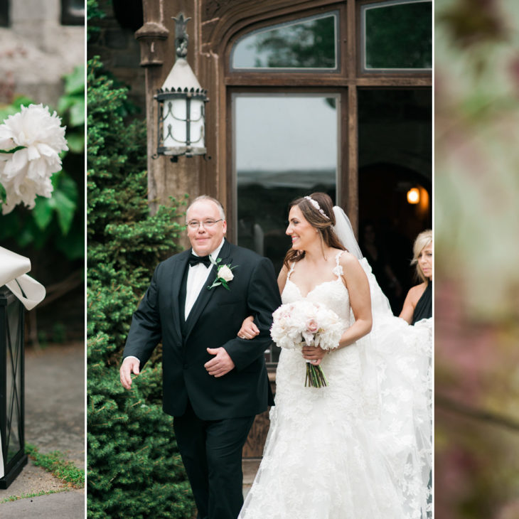 Skylands Manor Wedding // Nicole & Gio