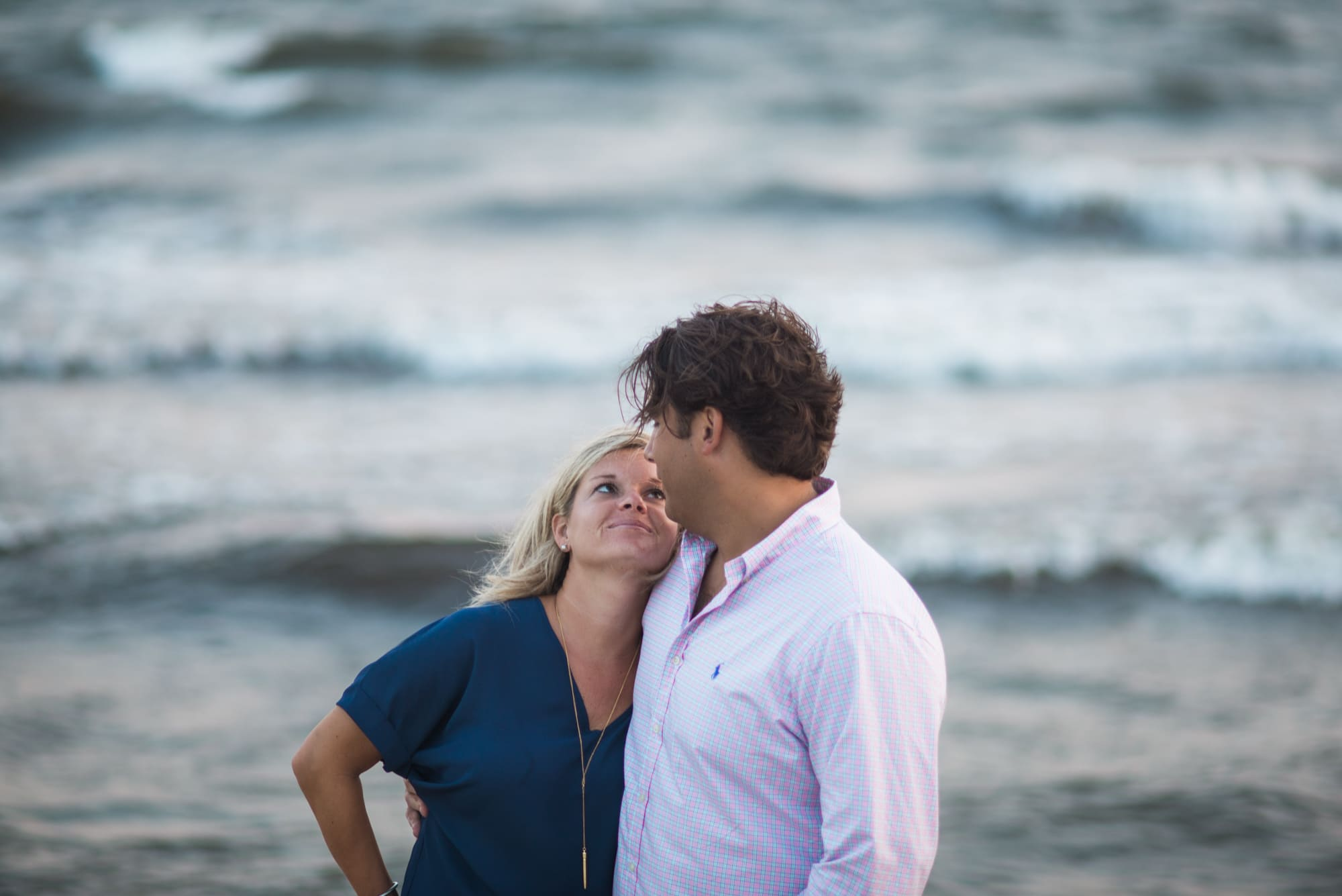 Harwichport engagement session, Wychmere Harbor Club