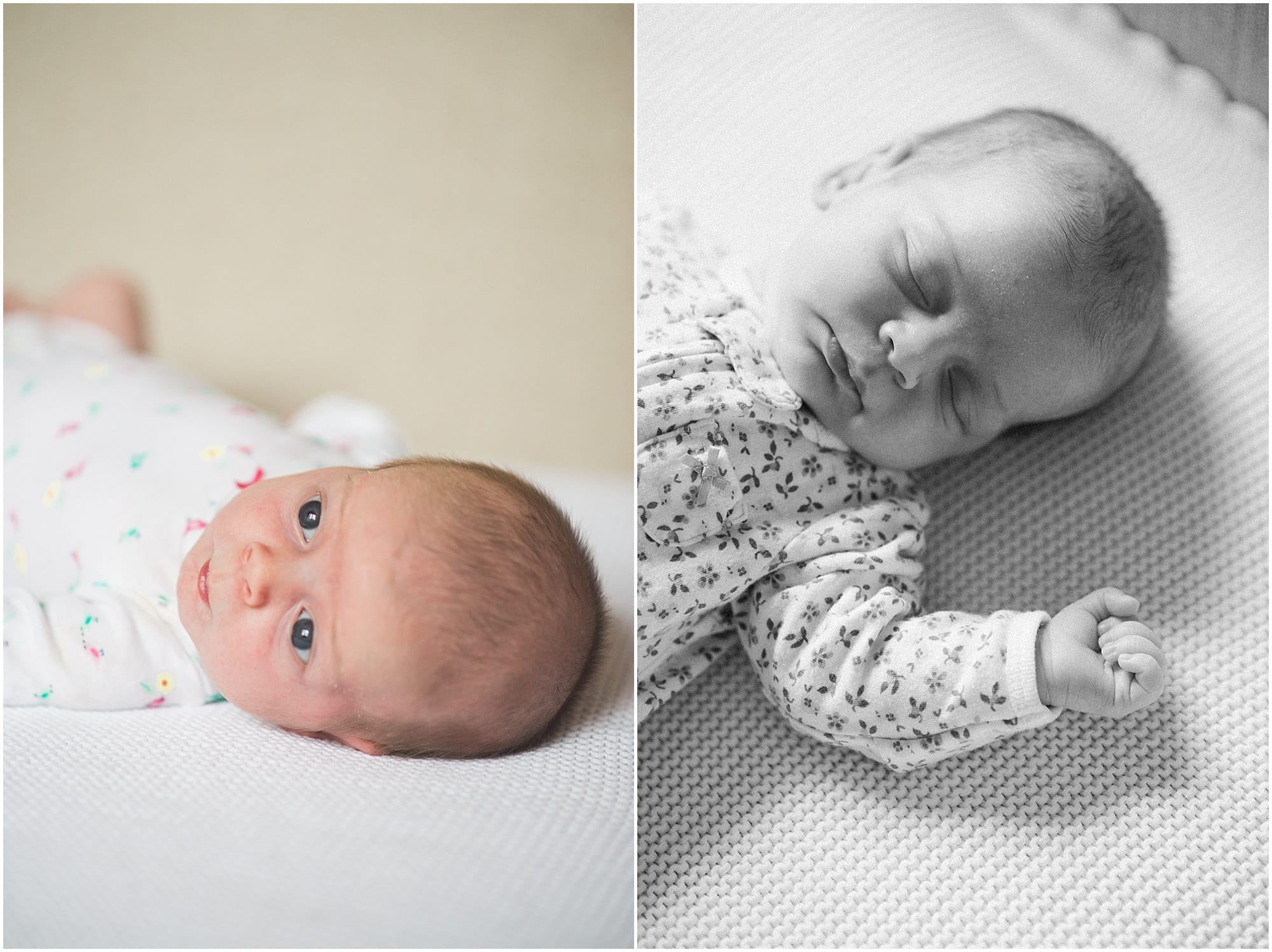 Brooklyn newborn session