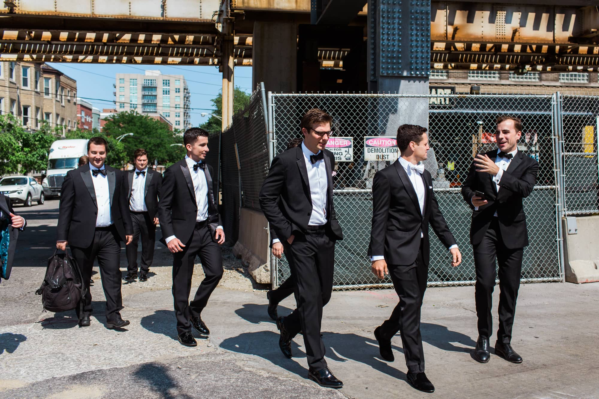 Thalia Hall Wedding, Backyard Wedding, Chicago Wedding