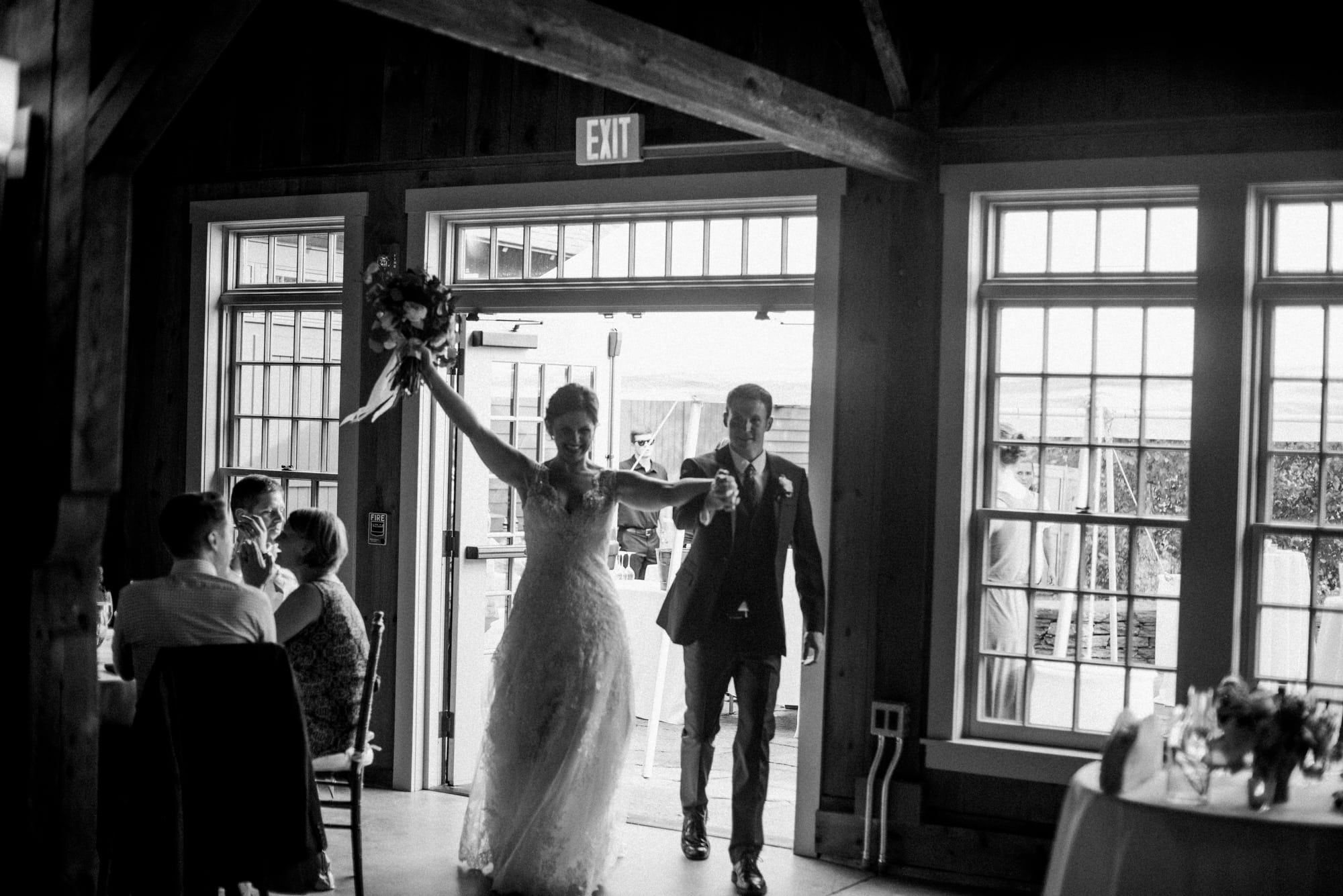 Quonquont Farm Wedding, Victorian Wedding, Eileen Meny Photography, New England Wedding