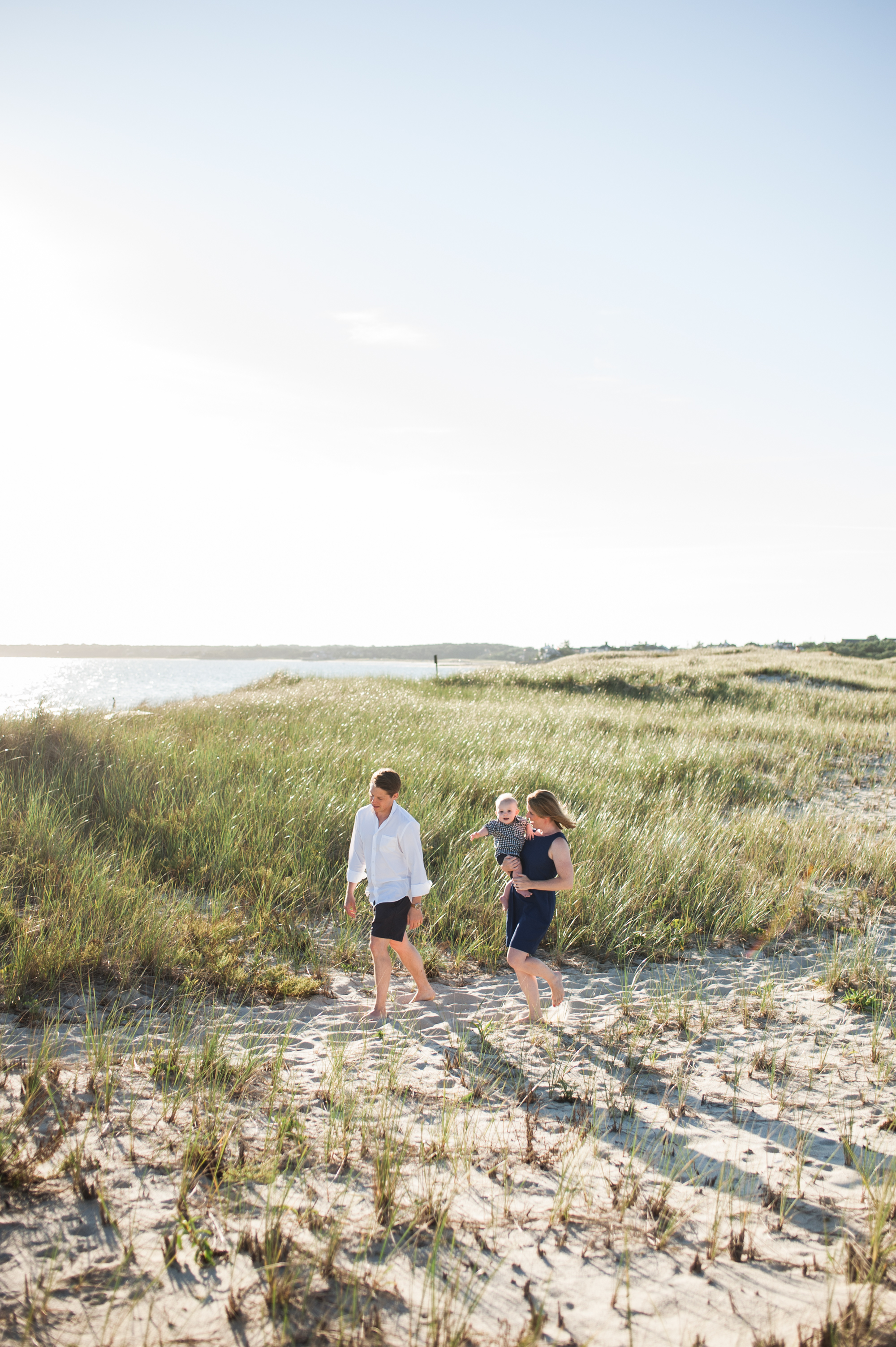 Hardings Beach, Chatham, Cape Cod, Chatham Family Session