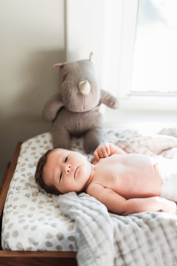 Rhode Island Newborn Session