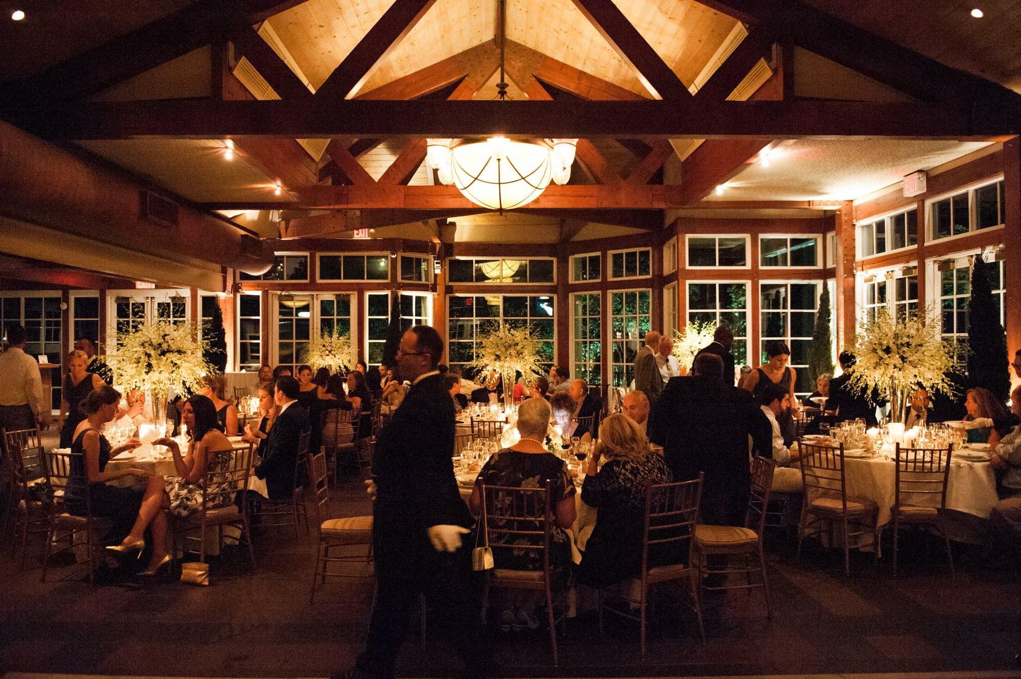 Elegant Loeb Boat House Central Park Wedding John